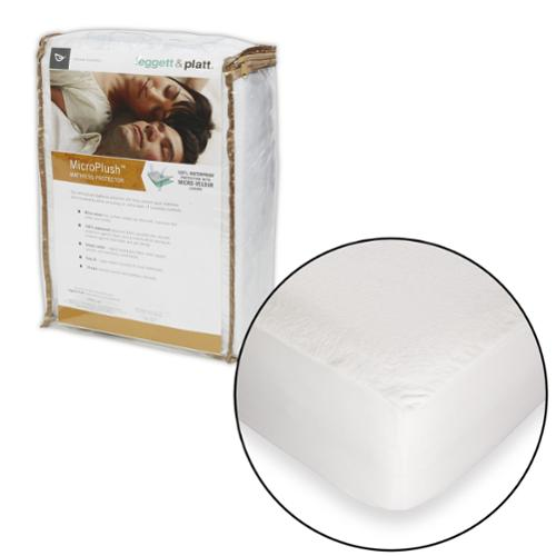 Fashion Bed Group MicroPlush Ultra-Soft and Waterproof Mattress Protector Twin XL by Overstock