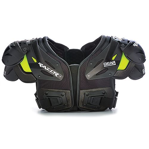 Tacvpi Razor RZ55 (OL-DL) Shoulder Pad, As Shown