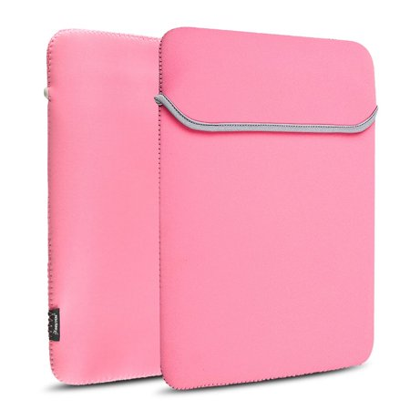 5ac8999b5dc Insten Laptop Sleeve For Apple MacBook Pro 13-inch, Pink - image 3 of ...
