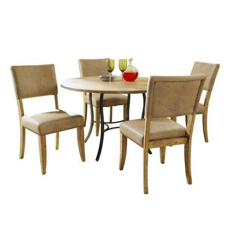 Hillsdale Furniture Charleston 5 Piece Dining Set