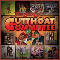 The Best Of Cutthoat Committee (CD) (explicit)