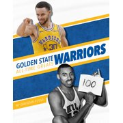 Golden State Warriors All-Time Greats (Hardcover)