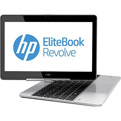 REFURBISHED - HP J8V00UA EliteBook Revolve 810 G2 Tablet - Convertible - Core i5