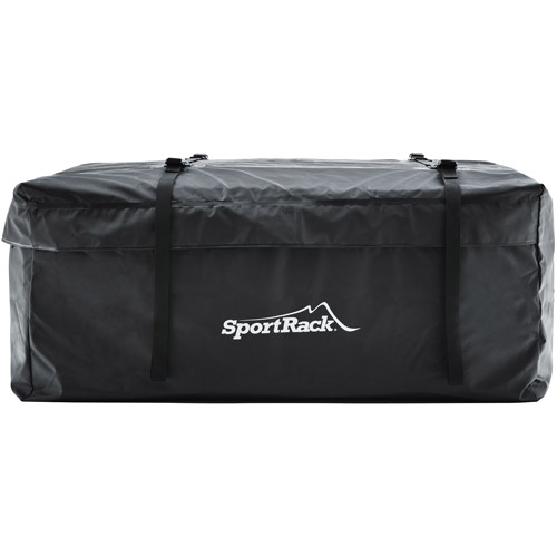 SportRack SR8107 Vista Roof Cargo Bag, Large, Black - Walmart.com
