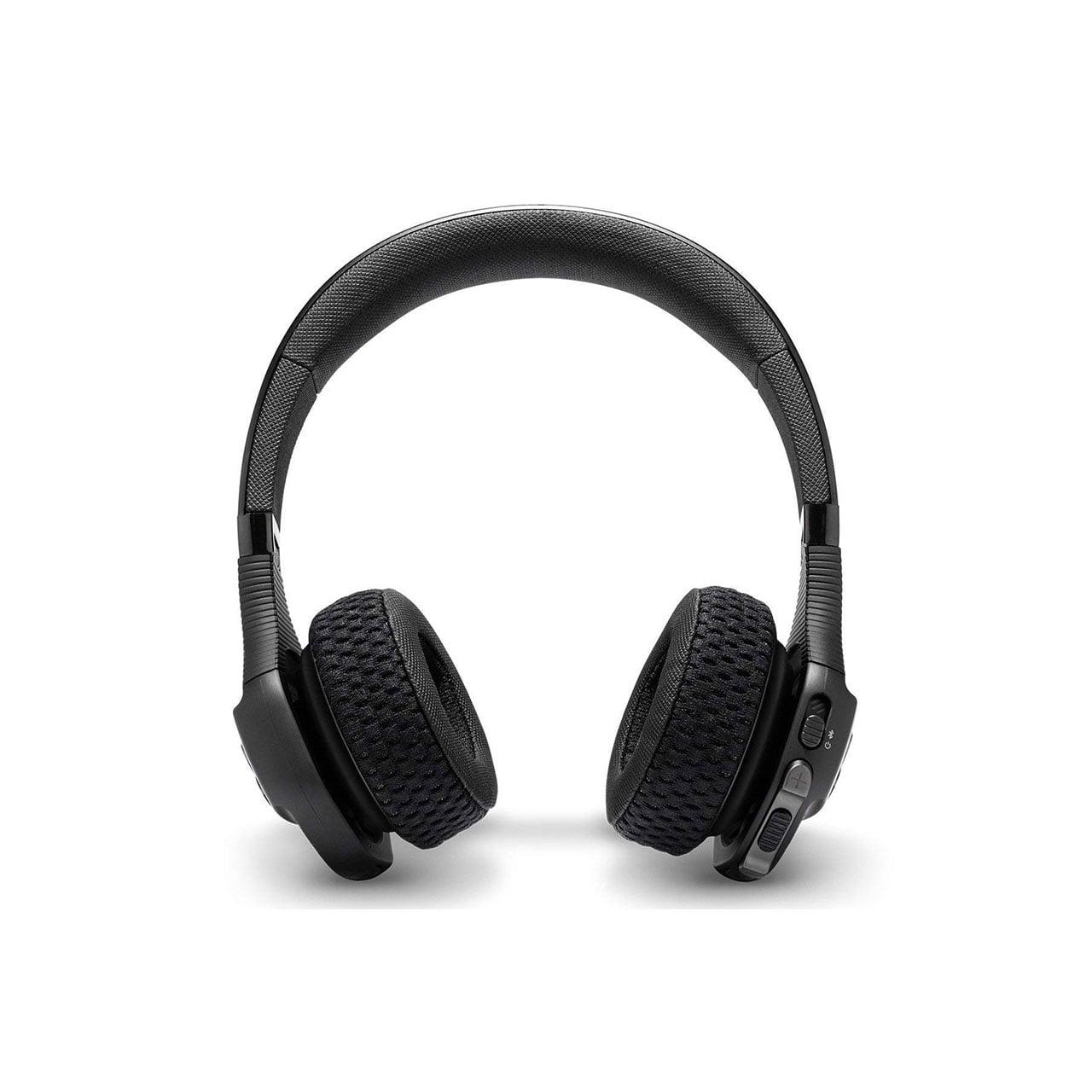 588cf81dd2d Under Armour On-Ear Sport Wireless Train Headphones by JBL - Walmart.com