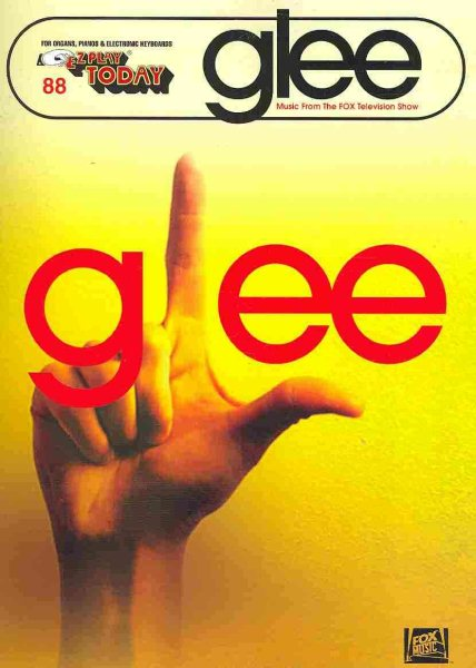 Glee : Music from the Fox Television Show by
