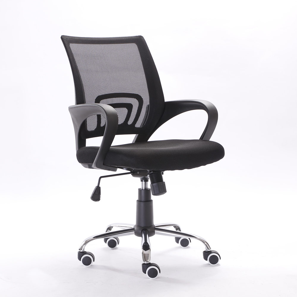 Desk Swivel Chair ktaxon ergonomic mid-back mesh computer office chair desk task