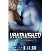 Vanquished - eBook