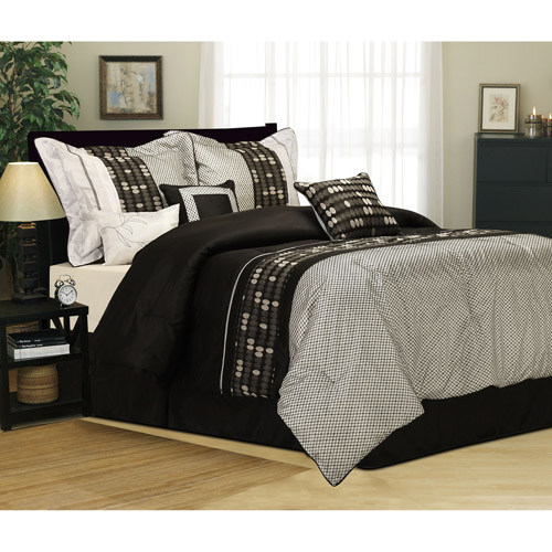 Ardine 7-Piece Bedding Comforter Set