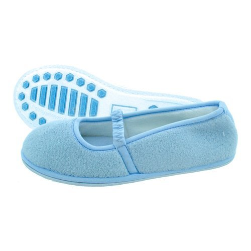 Smartdogs Spa-Tacular-Mirage Womens Slippers
