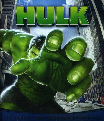 The Hulk (Blu-ray)