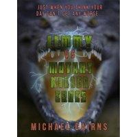 Jimmy vs Mutant Killer Crocs - eBook