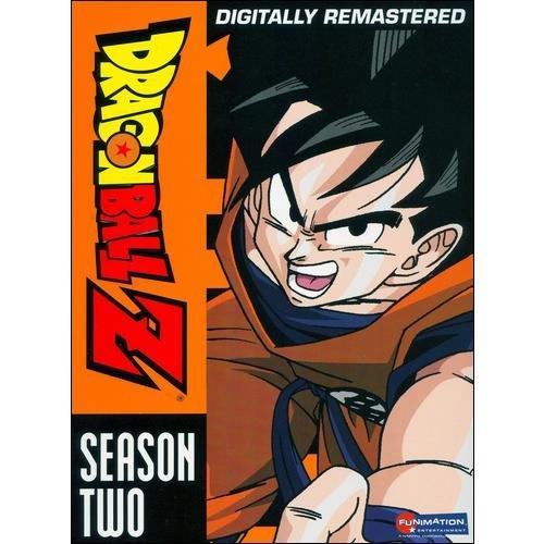 DragonBall Z: Season Two (Japanese)