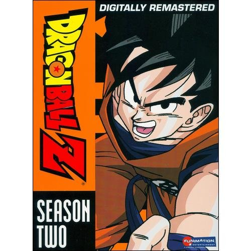 DragonBall Z: Season Two (Japanese)