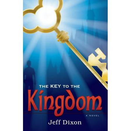 The Key to the Kingdom : Unlocking Walt Disney