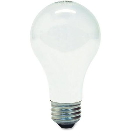ge lighting 43w energy efficient a19 bulb 4 box quantity
