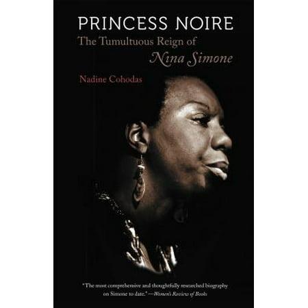 Princess Noire : The Tumultuous Reign of Nina
