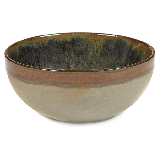 Bloomsbury Market Aylesbury Contemporary Surface Small Cereal Bowl