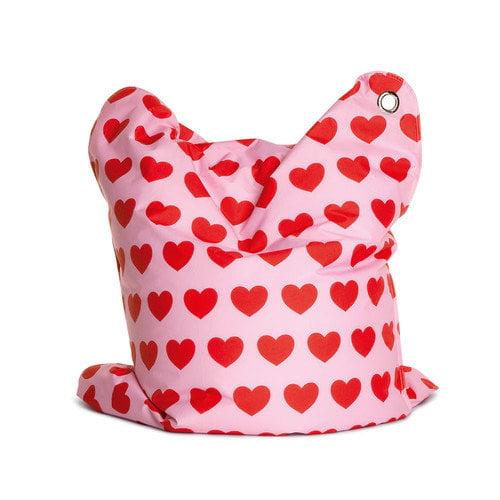 Sitting Bull Fashion Mini Bean Bag Chair