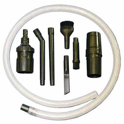 Generic Micro Vacuum Attachment Kit - 7 Piece