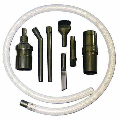 Generic Micro Vacuum Attachment Kit - 7