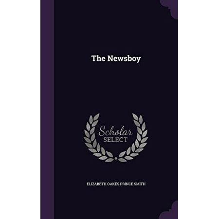 The Newsboy - image 1 of 1
