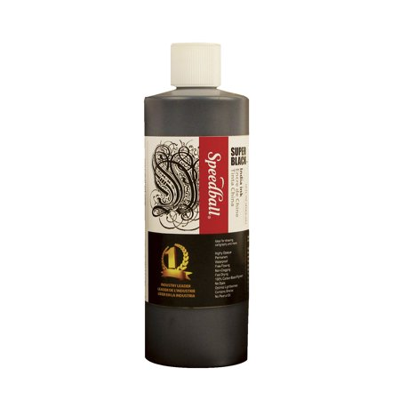 Speedball Super Black India Ink, 1 -
