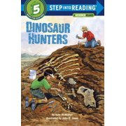 Dinosaur Hunters by