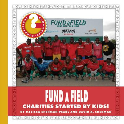 Fundafield : Charities Started by Kids!