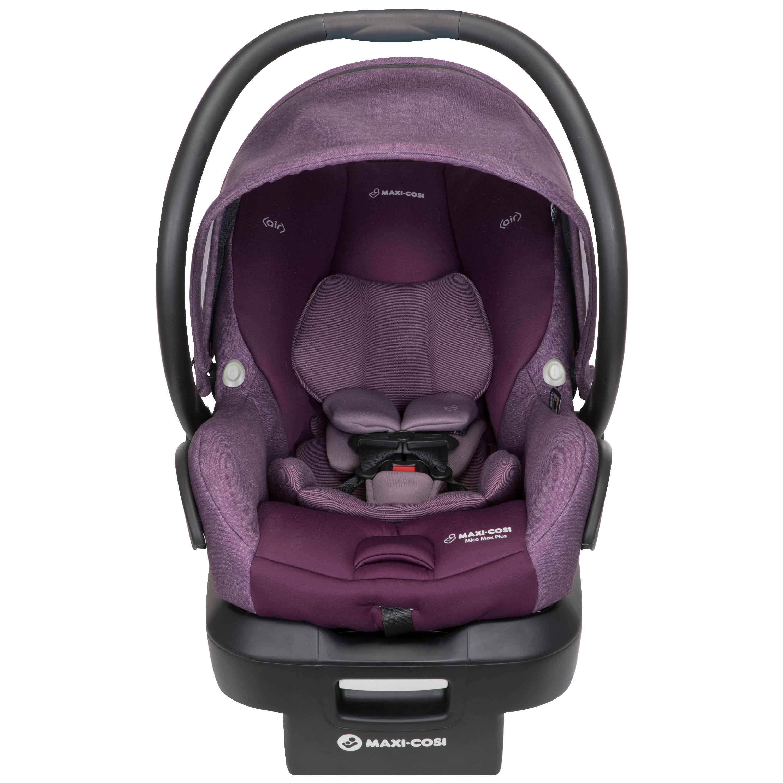 Maxi Cosi Mico Max Plus Infant Car Seat