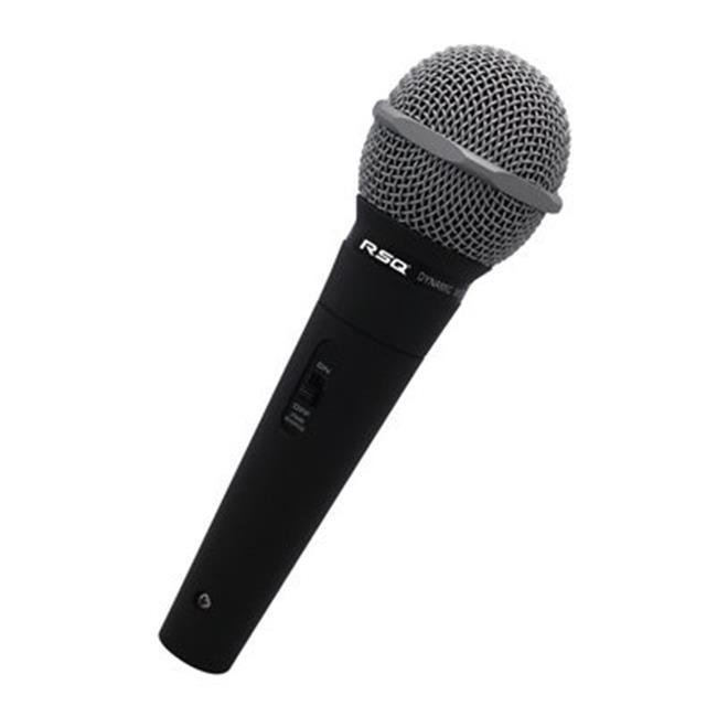 Media Sync M5 Rsq Dynamic Microphone by MEDIA SYNC