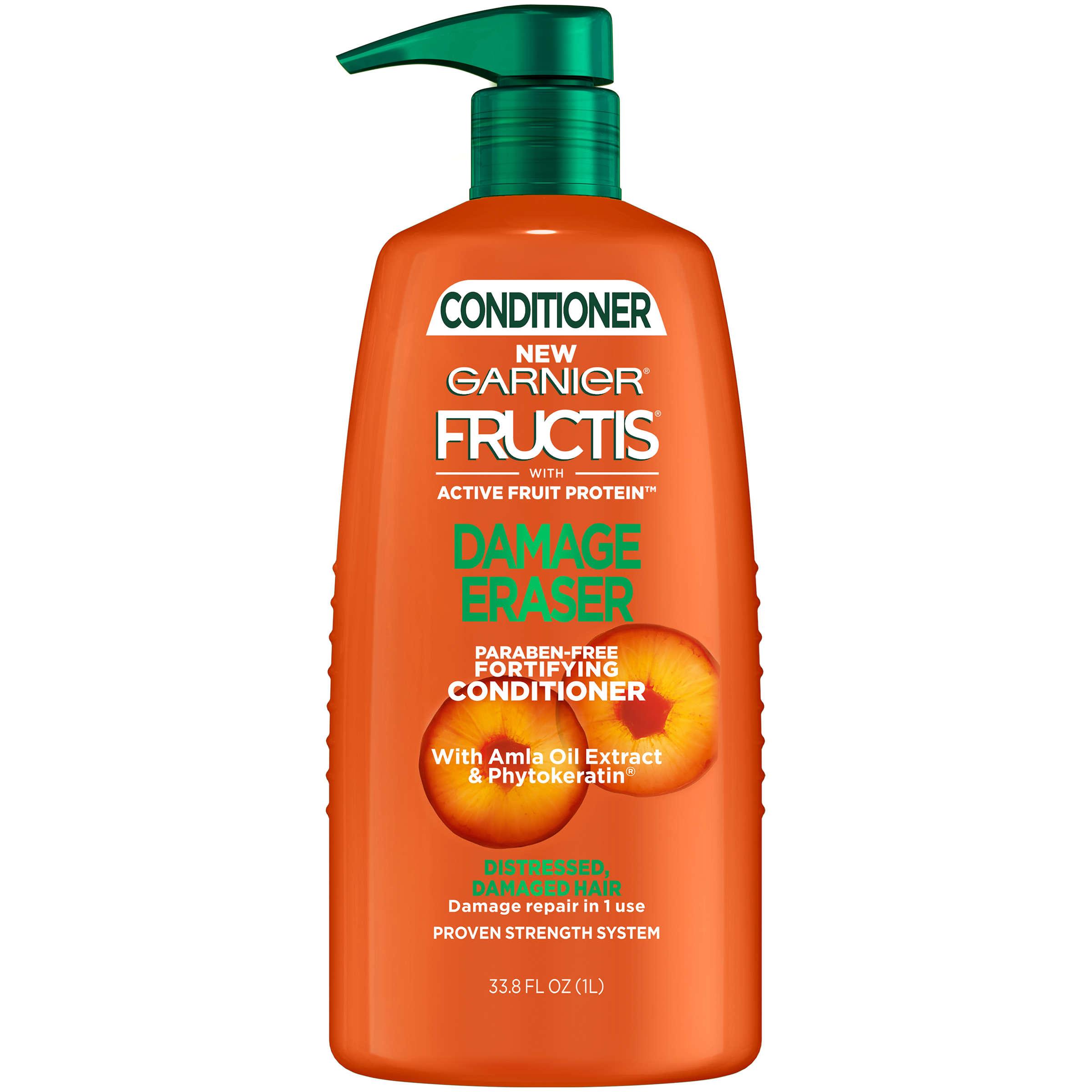 Garnier Fructis Damage Eraser Conditioner 33.8 FL OZ