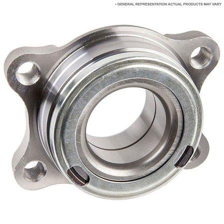 New Rear Wheel Bearing Module For Acura NSX 1991-2005 Acura Nsx Wheel Bearing