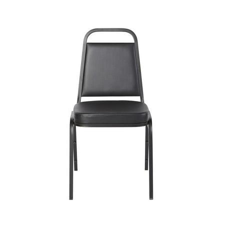 Iceberg Banquet Chair, 4-Pack, Trapezoid, 2.5