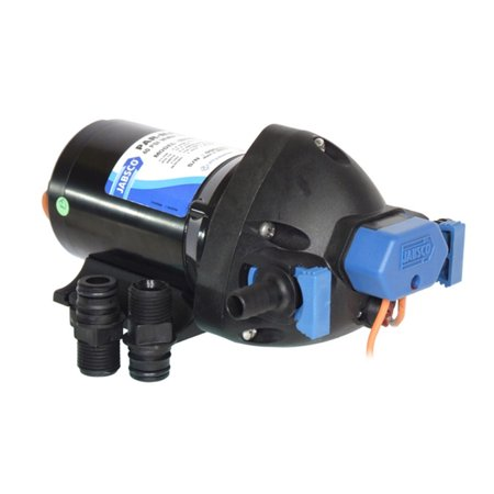 JABSCO PAR-MAX AUTOMATIC WATER PUMP SYSTEM 3.5GPM 40PSI
