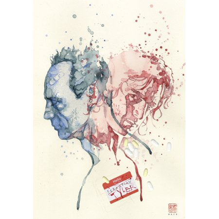 Fight Club 2 Library Edition