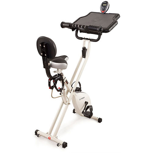 fitdesk pedal desk 20 exercise bike with sliding desk platform