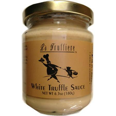 White Truffle Cream Sauce - Walmart.com
