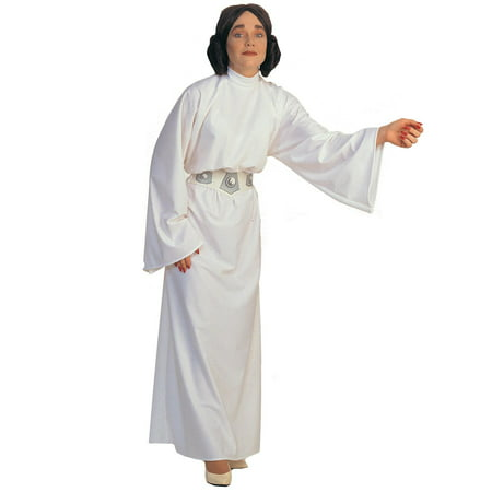 Star Wars-Princess Leia Adult](White Princess Leia Boots)