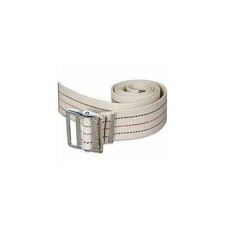 72 inch Stripe Gait Belt