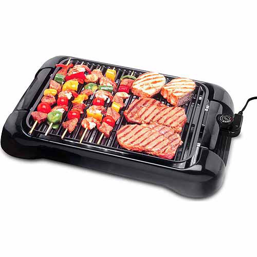 Smart Planet Smokeless Indoor Grill