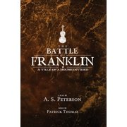 The Battle of Franklin (Hardcover)