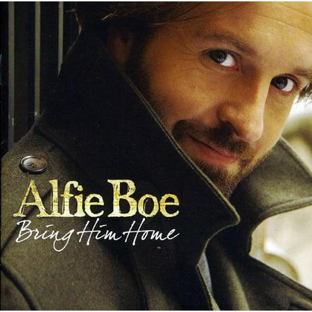 Bring Him Home (CD)