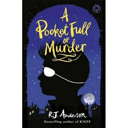 A Pocket Full of Murder (Uncommon Magic 1) (Paperback)