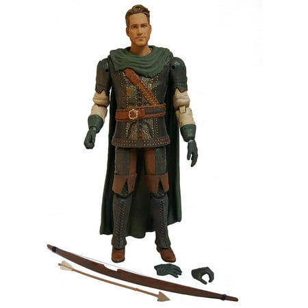 Icon Heroes Once Upon A Time Robin Hood PREVIEWS Exclusive Action Figure