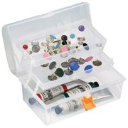 Heritage Arts Small Art Tool Box