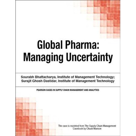 Global Pharma - eBook