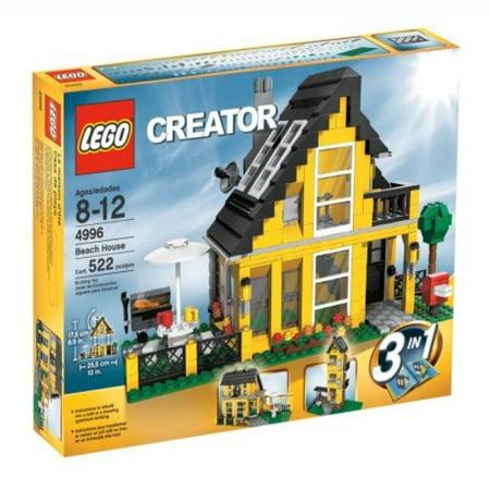 Lego Creator Beach House (LEGO Creator Beach House)