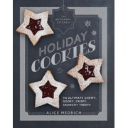 The Artisanal Kitchen: Holiday Cookies - Hardcover
