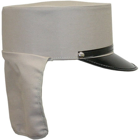 Foreign Legion Hat Adult Halloween Accessory - French Foreign Legion Costume